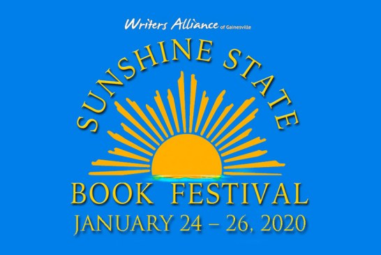Sunshine State Book Festival Brings Readers and Writers Together