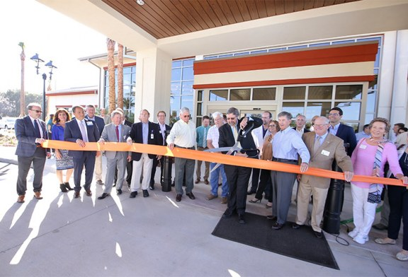 UF Health The Villages® Hospital cuts ribbon for new freestanding emergency room