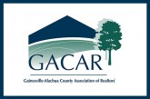 Gainesville-Alachua County Association of Realtors® (GACAR) Recognizes 2019 Realtor® of the Year