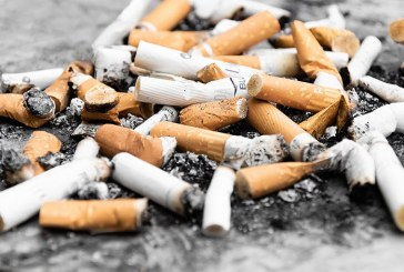 "Florida Earns ""F"" in Tobacco Funding"