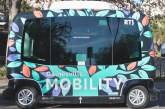 City of Gainesville Bridges Community with New Autonomous Transit Shuttle