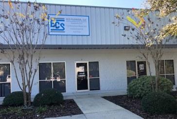 ECS Announces New Gainesville Office
