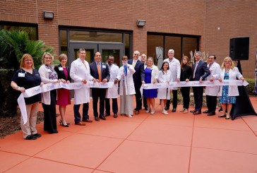 UF Health opens new center to help those with autism and neurodevelopmental disabilities