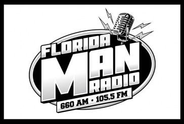 Florida Man Radio Expands On-Air Lineup