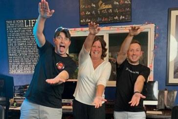 Leadership, Adaptability and Soccer with Becky Burleigh
