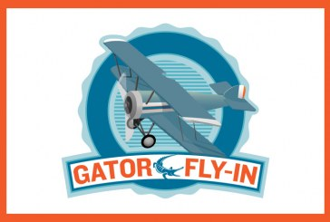 Gator Fly-In and Armed Services Appreciation Day Cancelled