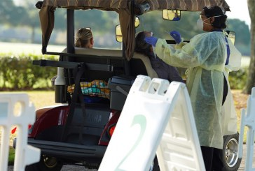 UF Health working with The Villages® and state officials to rapidly ramp up coronavirus testing