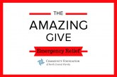Community Foundation of North Central Florida Restructures Amazing Give to Fund Relief to Area NonProfits