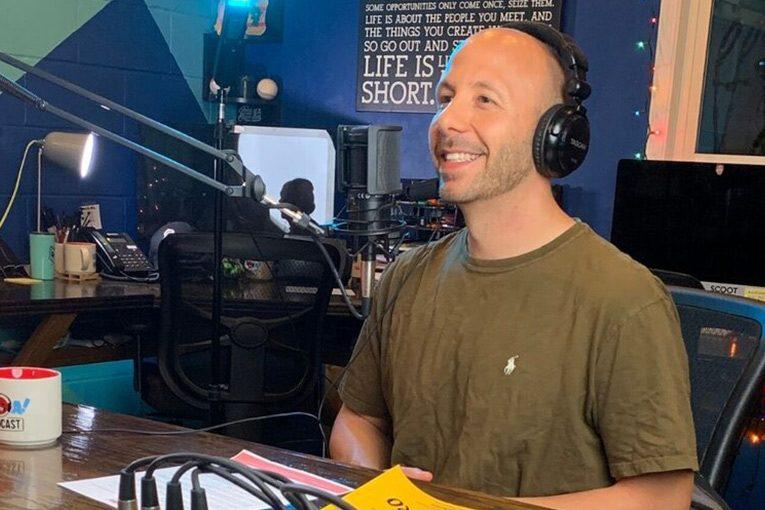 Michael Tomaino WHOA GNV podcast