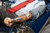 COVID-19 highlights need for blood donations
