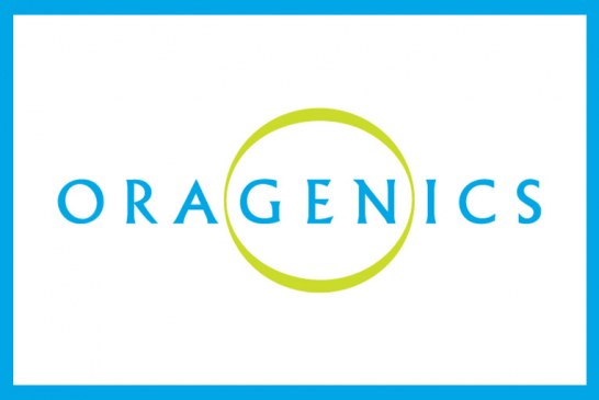 Oragenics Inc. and Aragen Bioscience Enter Agreement to Accelerate Development of Vaccine Candidate