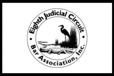 Eighth Judicial Circuit Bar Association Announces New Officers and Board of Directors