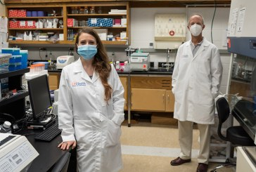 UF researchers study whether approved drugs can block transmission of virus behind COVID-19