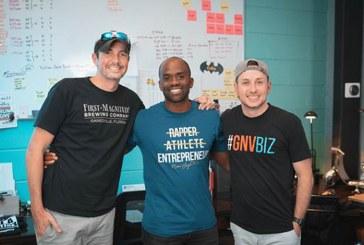 From Athlete to Entrepreneur: Sherman Merricks