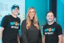 Collin Austin and Michael Dees Open Up with Business Coach Lauren Douglass