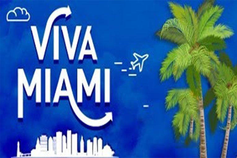 Non-Stop MIA Flights Return Again to GNV