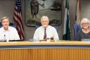 County Commission Special Meeting to Discuss the CARES ACT and COVID-19