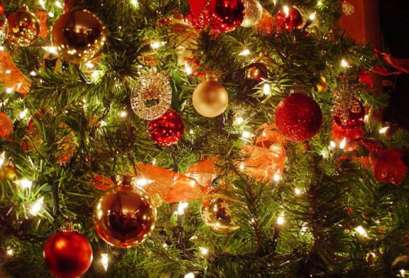 County Christmas and New Year's Schedules Announced