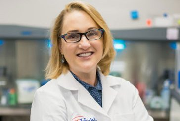 UF Health chief epidemiologist debunks common COVID-19 vaccine myths