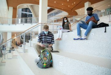 University of Florida top among six university campuses for indoor mask use, CDC study finds