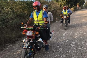 Climbing Mountains: In a rural Haitian town, UF Health program delivers timely care to sick children