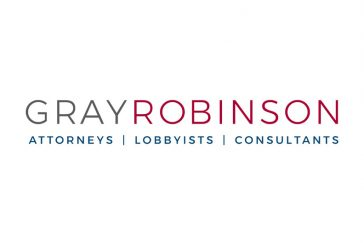 GrayRobinson Announces Expansion of Gainesville Footprint