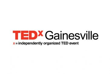 TEDxGainesville - GRIT - seeking applications now!
