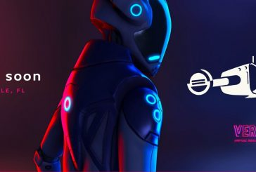 Infinity VR Games Coming Soon to the Oaks Mall