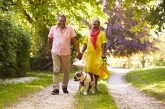 No pain, no gain for people with peripheral artery disease exercising to stay mobile