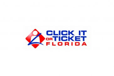 Alachua County Launches Click It or Ticket Campaign