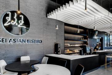 Sensei Asian Bistro is Among the Top Gainesville Restaurants!