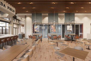 Steve Spurrier's New Restaurant is Ready for Kick-Off!