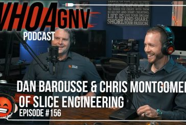 E156: The Gainesville Company That's Changing 3D Printing   Dan Barousse & Chris Montgomery of Slice Engineering