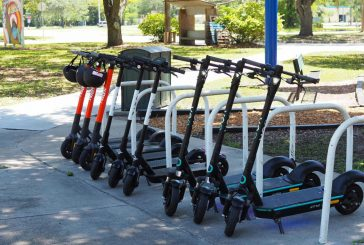 City of Gainesville, UF partner to introduce, regulate safe use of electric scooters