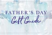 FATHER'S DAY GIFT GUIDE IN GAINESVILLE