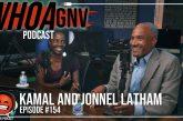 E154: Finding Your Calling | Kamal and Jonnel Latham