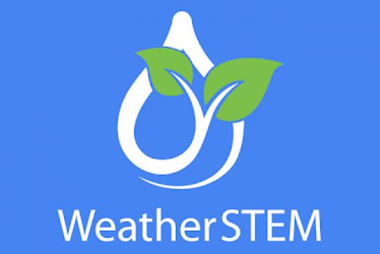 Three New WeatherSTEM Stations