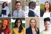 UNIVERSITY OF FLORIDA ANNOUNCES FULBRIGHT AWARDS FOR 2021-2022