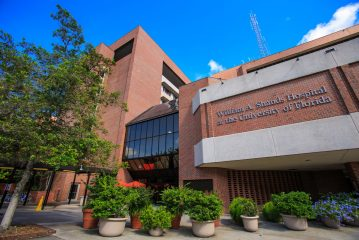 UF Health Shands Hospital ranked among nation's best in six medical specialties