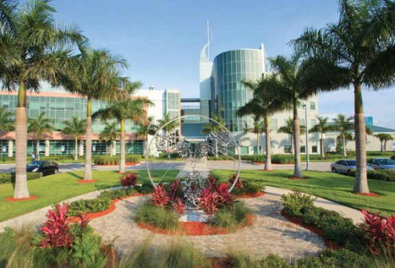 UF and Scripps Research announce talks to integrate