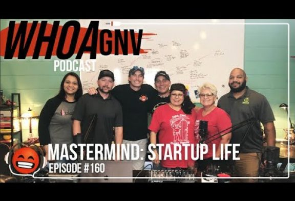 E160: Startup Life Mastermind