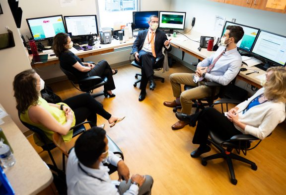 UF College of Medicine adds first new clinical department in 30 years