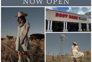 Boot Barn Grand Opening Celebration