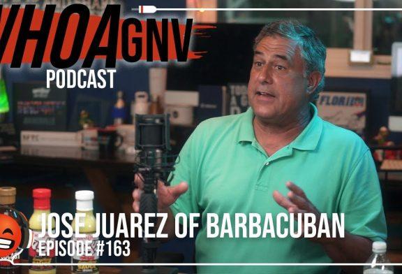 Winning Hot Sauce for Everyone's Table | Jose Juarez the Barbacuban