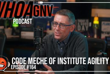 Staying Flexible with How Businesses Work | Cody Meche of Institute Agility