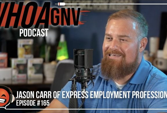 Hire Right or Hire Twice! | Jason Carr of Express Employment Professionals
