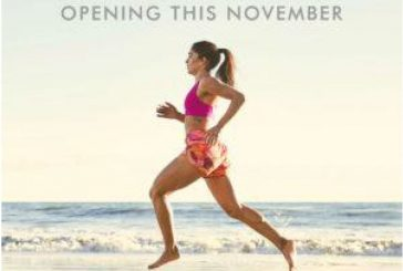 Athleta is Coming to Gainesville