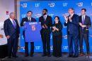 U.S. News & World Report ranks UF fifth among top public universities
