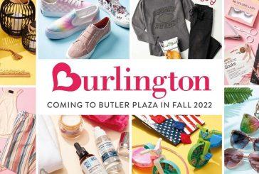 Burlington Coming to Butler