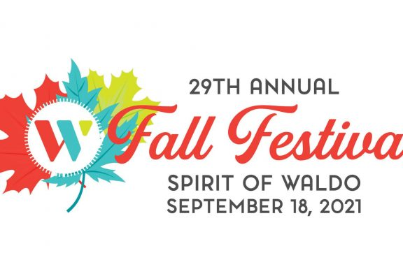 29th Annual Waldo Fall Festival This Saturday